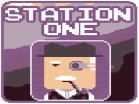 Station One Hacked