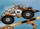 Steampunk RallyHacked