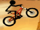 Stickman Dirtbike Hacked