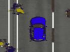 Street Car Wars Hacked