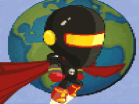 Super Villainy Hacked