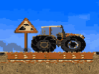Super TractorHacked