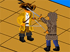 Sword Fight Hacked