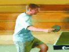 Table TennisHacked