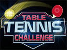 Table Tennis Challenge Hacked