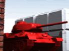 Tank War 2009Hacked