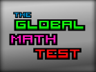 The Global Math TestHacked