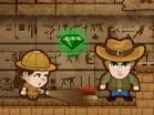 The Pyramid MazeHacked