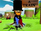 Track a TrainHacked