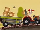 Tractor HaulHacked