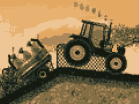 Tractor Mania Hacked