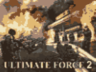 Ultimate Force 2 Hacked