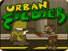 Urban Soldier Hacked
