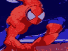 Valorous Spiderman 2Hacked