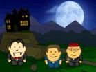 Vampire Physics Hacked