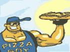 Vigor The Pizza BoyHacked