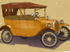 Vintage Car ThiefHacked