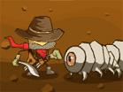 Violence CowboyHacked