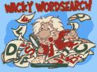 Wacky WordsearchHacked