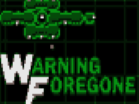 Warning Foregone Hacked