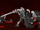 Warrior Dual Hacked