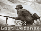 WW2 Last Defense Hacked
