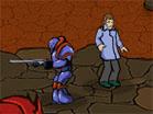 Xenospace: Survivor Hacked