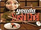 Youda Sushi Chef Hacked