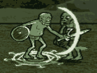 Zombie KnightHacked
