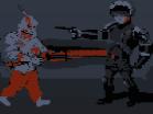 Zombie Apocalypse Hacked