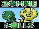 Zombie Dolls Hacked