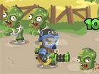 Zombie IncursionHacked