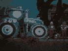 Zombie TractorHacked