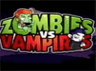 Zombies vs Vampires Hacked