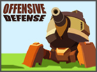 Offensive Defense