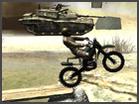 Sports Bike: Speed Race Jump