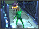 Green Lantern Emerald Adventures