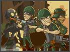 Cobra Squad 4
