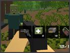 BREAK - 3D Pixel Style FPS