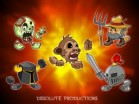 Chaos Faction 2