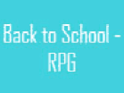 Back to School - RPGHacked