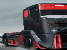 18 Wheels RacingHacked