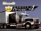 18 Wheels Driver 4Hacked