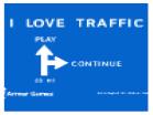 I Love Traffic Hacked