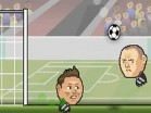 Sports Heads Soccer 3 Hacked