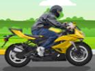 2 Wheeler Bike StuntHacked
