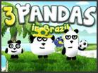 3 Pandas in BrazilHacked