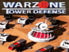 Warzone Tower Defence Hacked