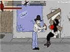 Chuck Norris in: Attack of the Massacre NinjasHacked