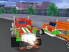 3D Jet TruckHacked